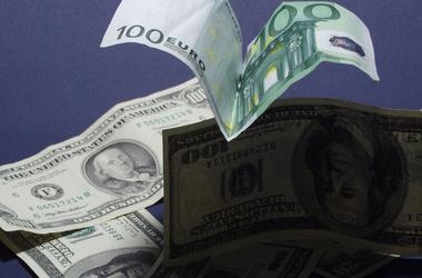Обменный курс рубля к доллару