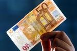 Курс евро вчера и сегодня